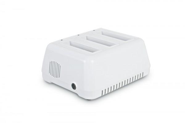 e-medic™ Silence TP 7 battery charging station