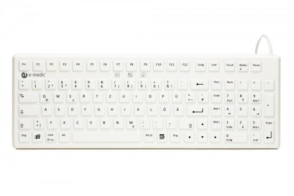 Medical Keyboard e-medic ST