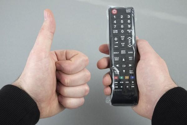 Remote control cover e-medic™ Remote Flex