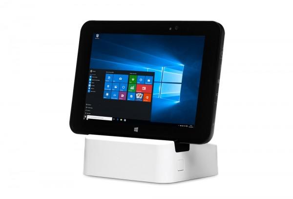 Medical Tablet PC e-medic™ Tablet 8''